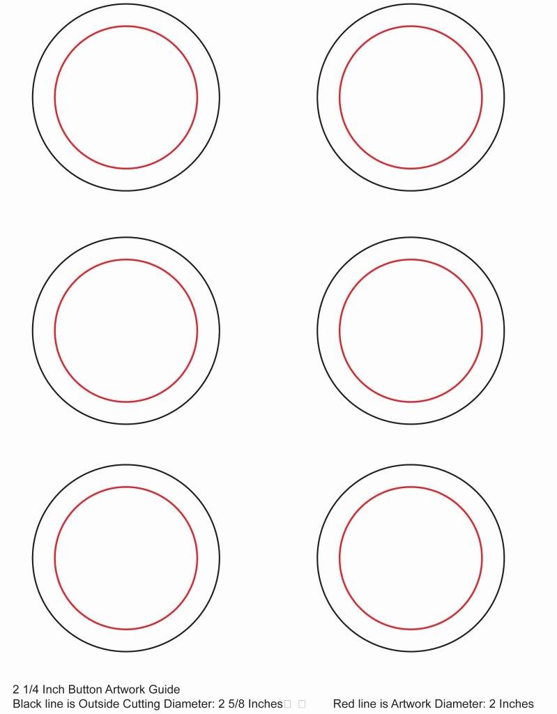 Design Portfolio Template Free button Design Template