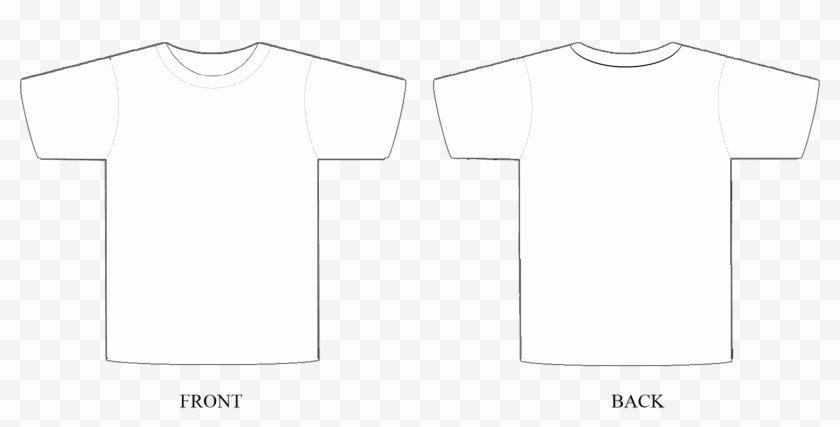 Design T Shirt Template Shop Shirt Template for
