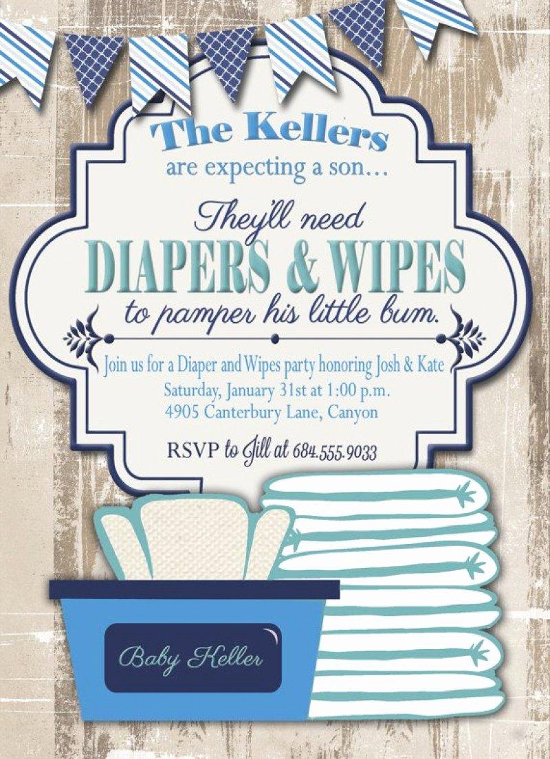 Diaper Party Invitation – orderecigsjuicefo