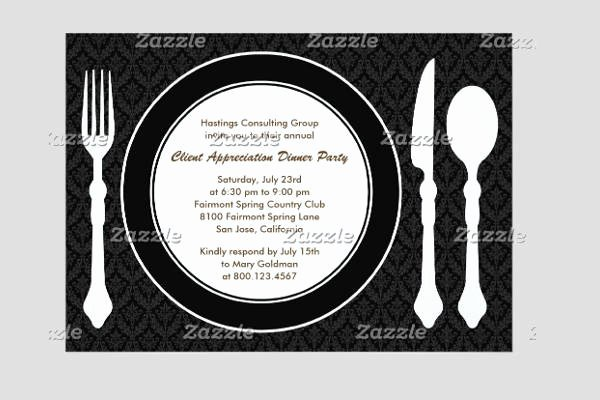 Dinner Invitation Templates – orderecigsjuicefo