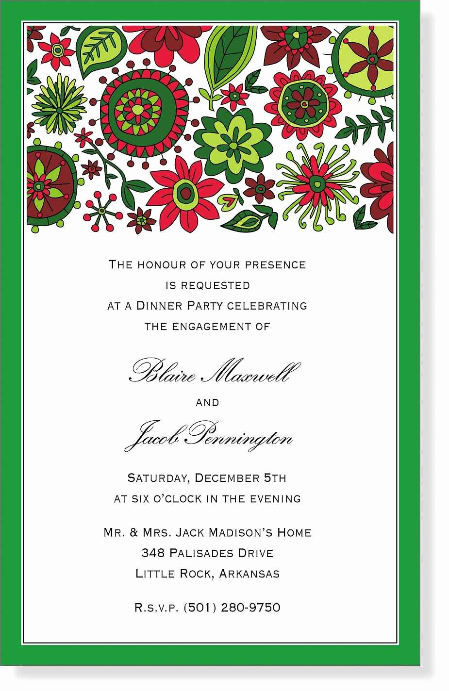 Dinner Party Invitation Quotes Image Quotes at Hippoquotes