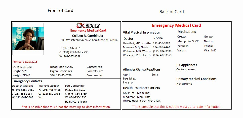 Disaster Recovery Contact List Template Ultramedia