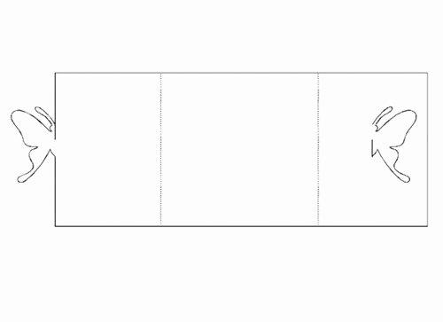 Diy 3d Kirigami Pop Up Greeting Cards & Free Templates