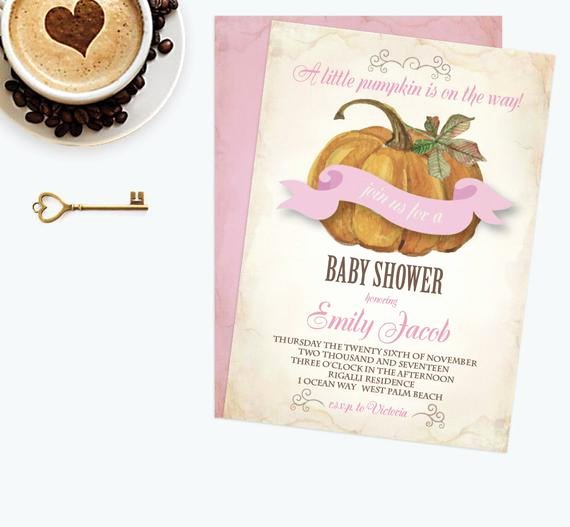 Diy Baby Shower Invitation Editable Text Ms Word Template