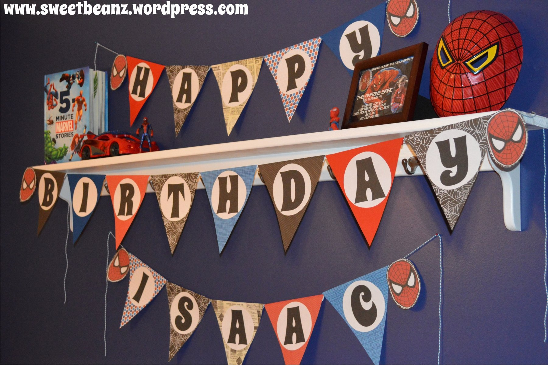 Diy Pennant Banner Template for Your Next Party
