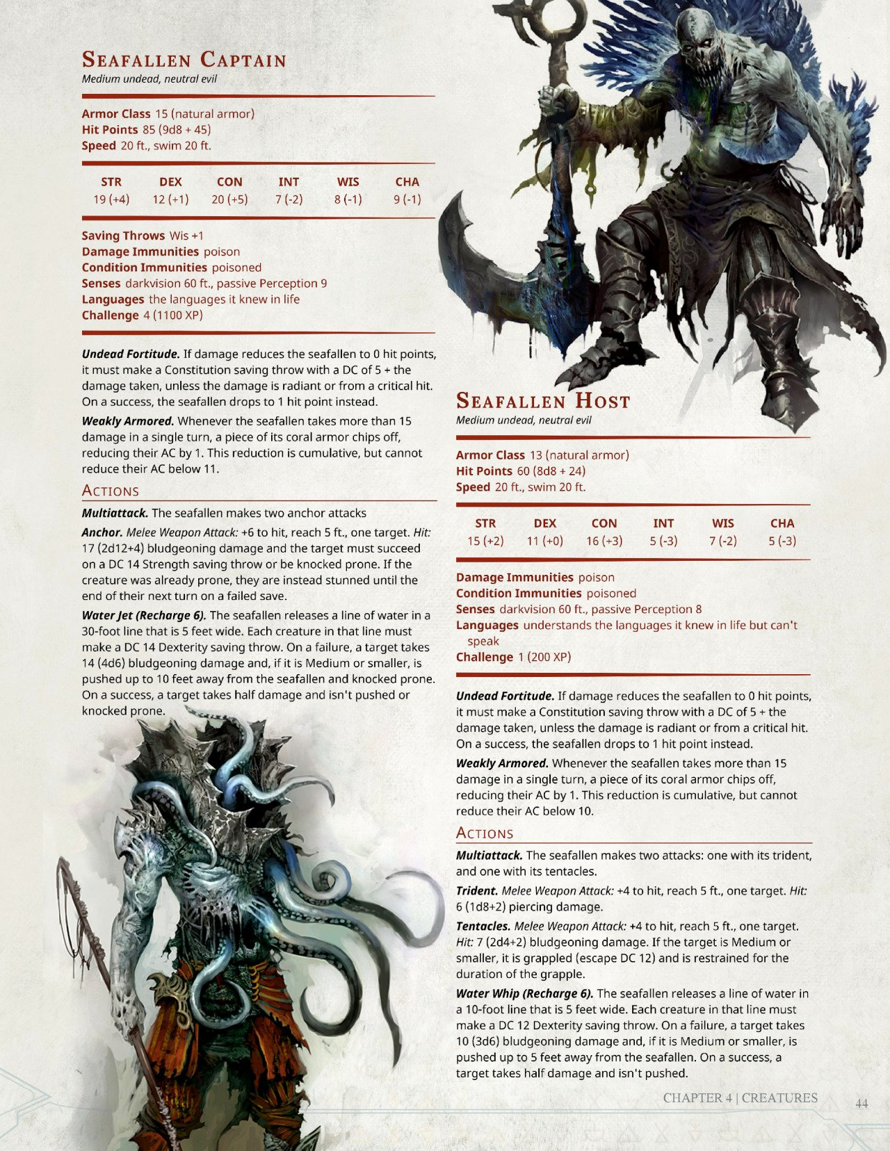 dark arts players panion monsters part 3 by