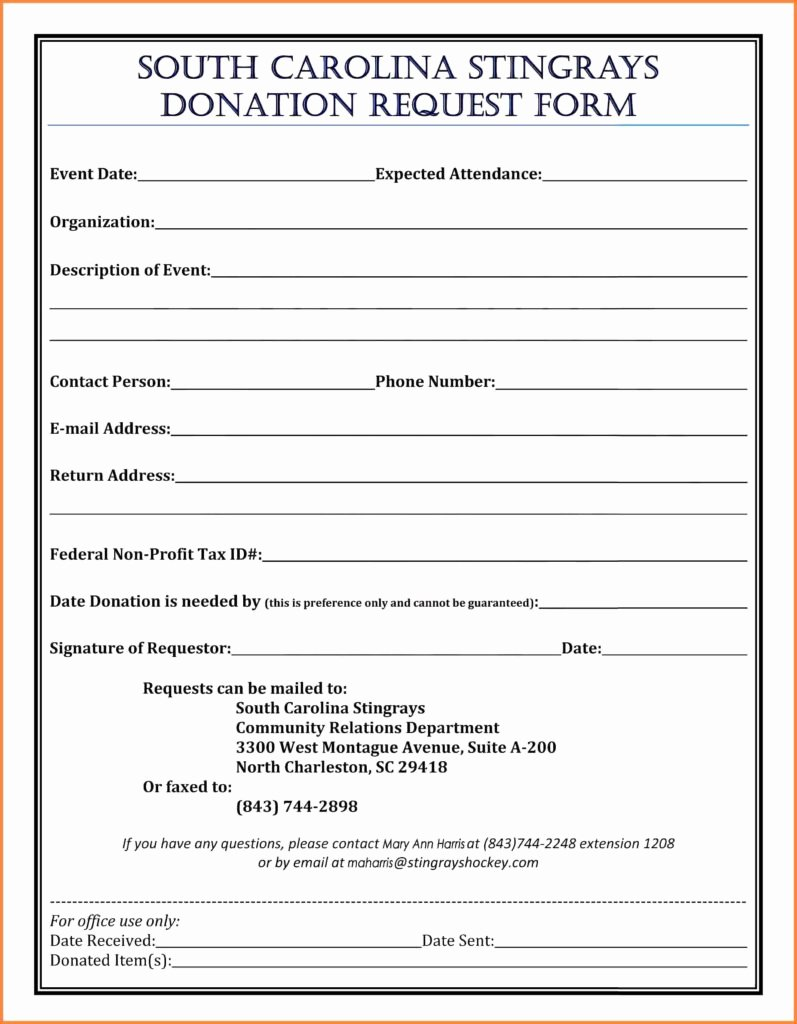 Donation Spreadsheet Template Spreadsheet Templates for