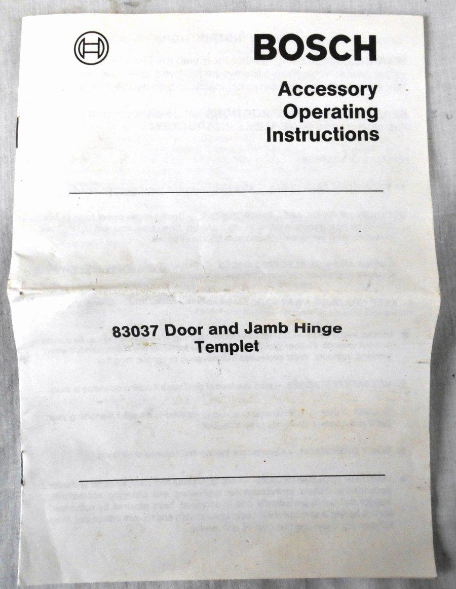 Door and Jamb Hinge Template Bing Images