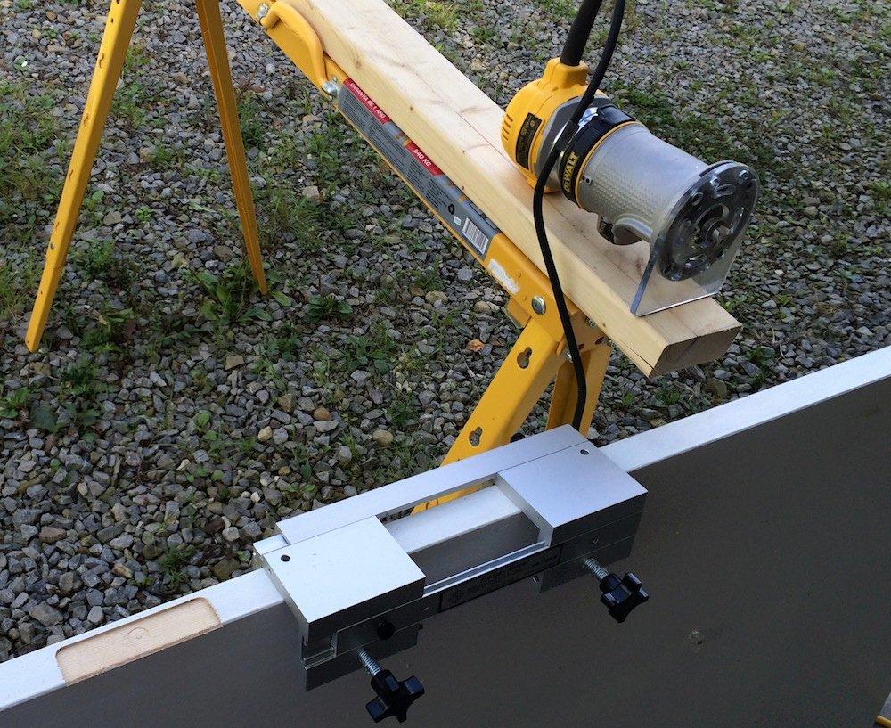 Door Hinge Cut Out tool S Wall and Door