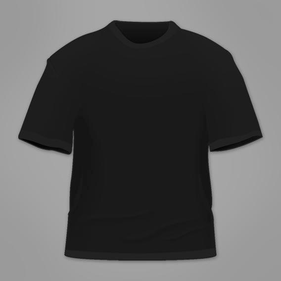 Download 40 Free T Shirt Templates & Mockup Psd