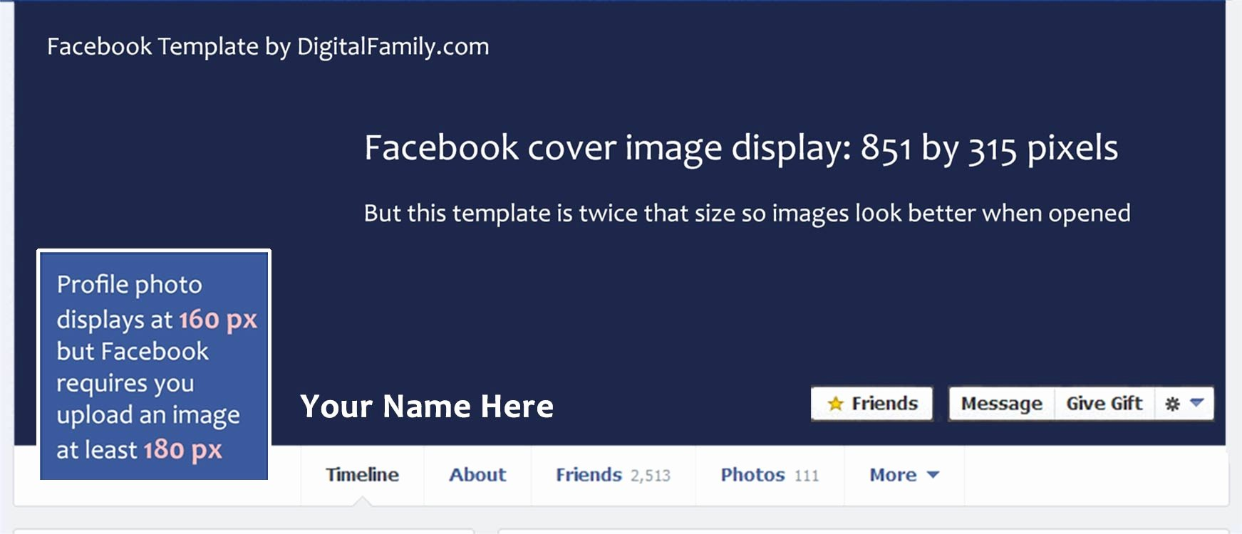 Download 8 Free social Media Website Mockups