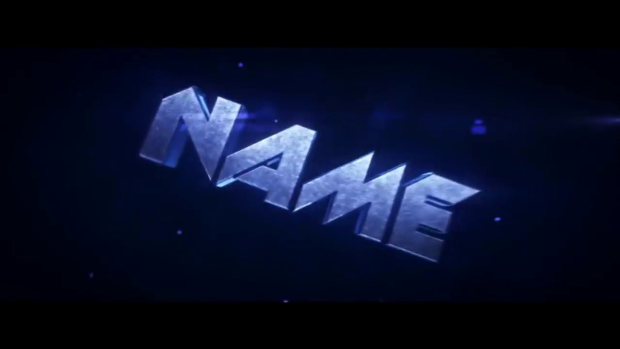 Download Free Intro Template 181 Cinema 4d & after Effects