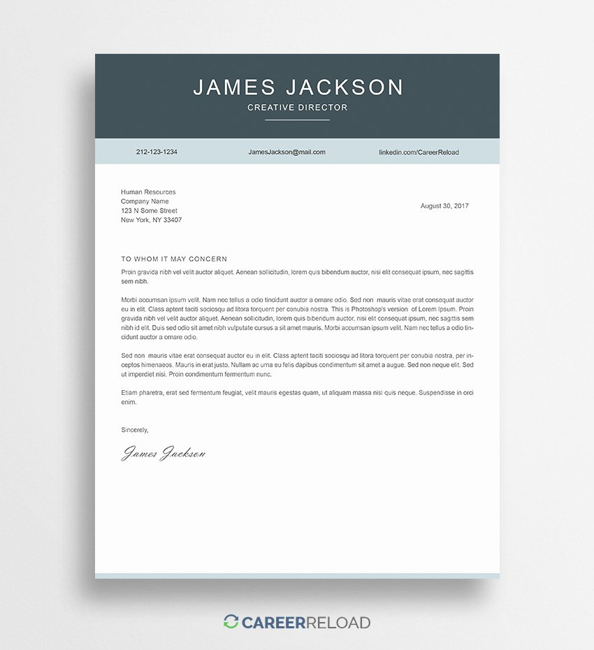 Download Free Resume Templates Free Resources for Job