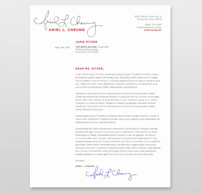 Download How to Sign Electronic Cover Letters 9 Steps with