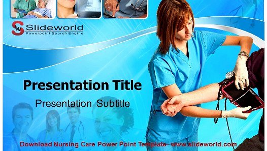 Download Nursing Care Powerpoint Template Video Dailymotion