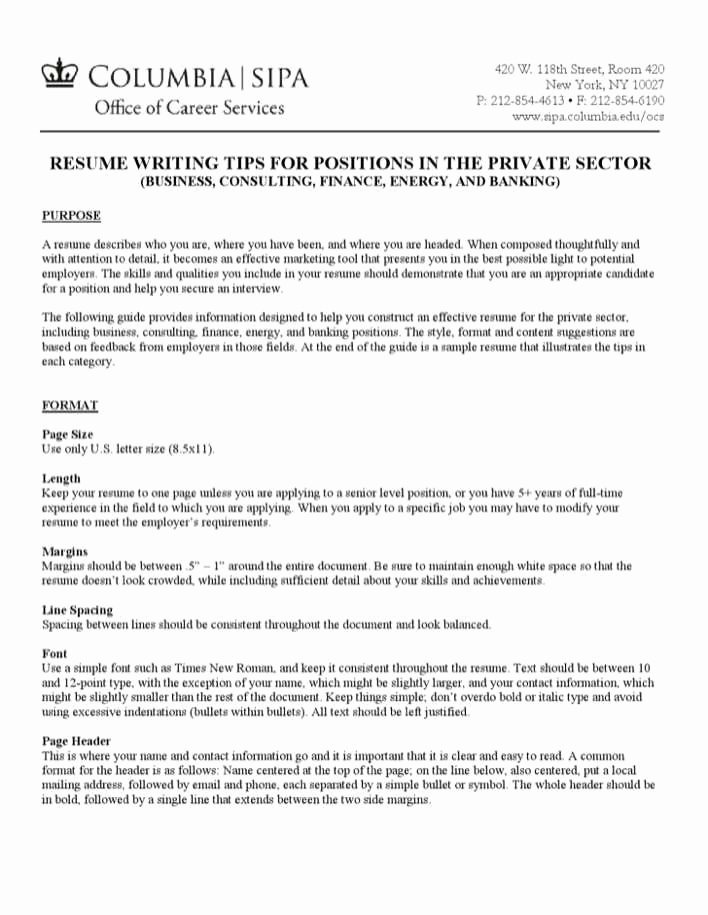 Download Personal Banker Resume Sample for Free