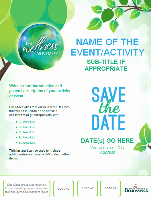 Download tools the Wellness Movement