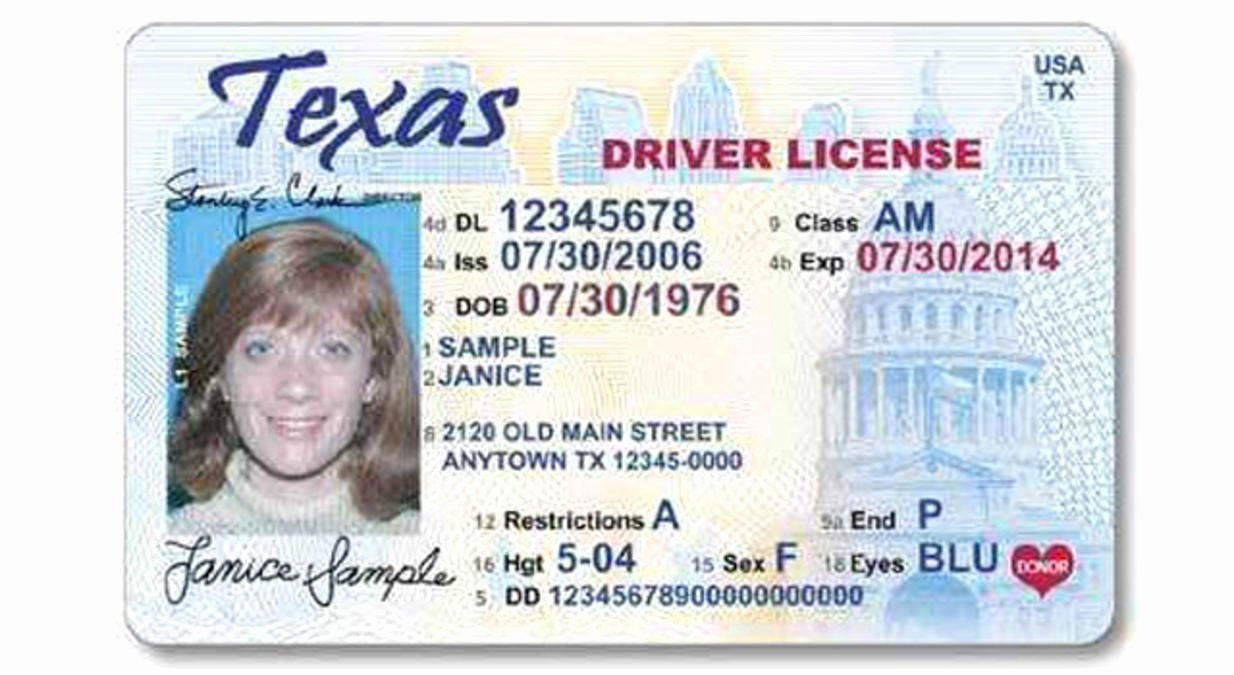 Dps Urges Line Driver S License Renewal Nbc 5 Dallas