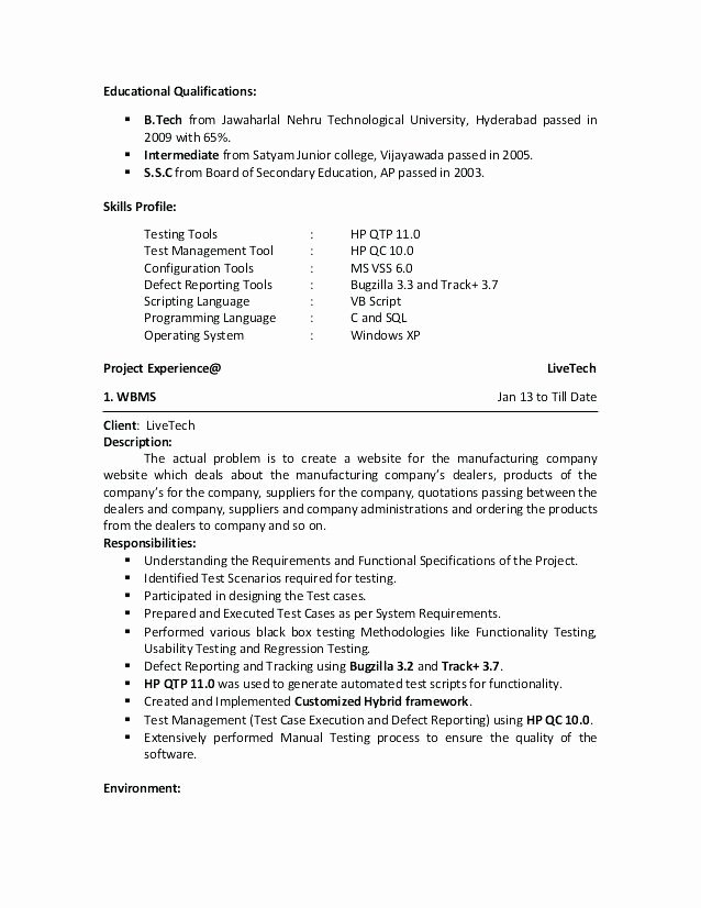 E Merce Tester Cover Letter Sarahepps