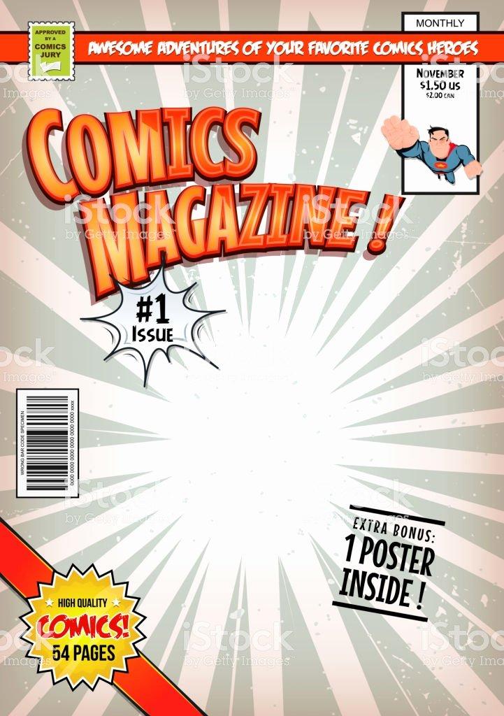 漫画本の表紙のテンプレート しぶきを上げるのベクターアート素材や画像を多数ご用意