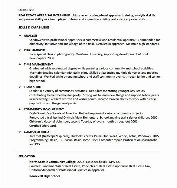 Eagle Scout Resume Example Webpresentation Web Fc2