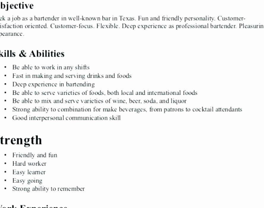 Easy Resumes Free Easy Resume Samples Resume Beautiful