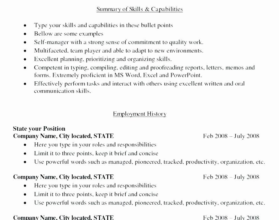 Easy Resumes Free Free Easy Resume Maker Free Easy Resume