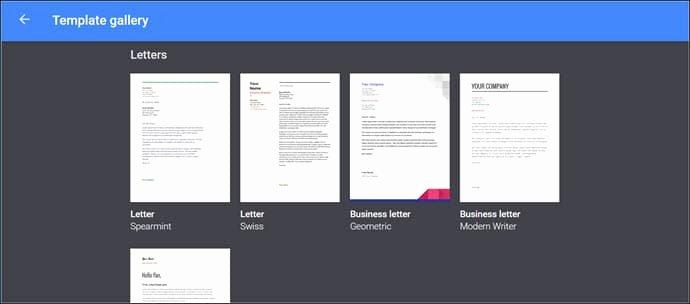 Easy Ways to Make A Google Docs Letterhead Template