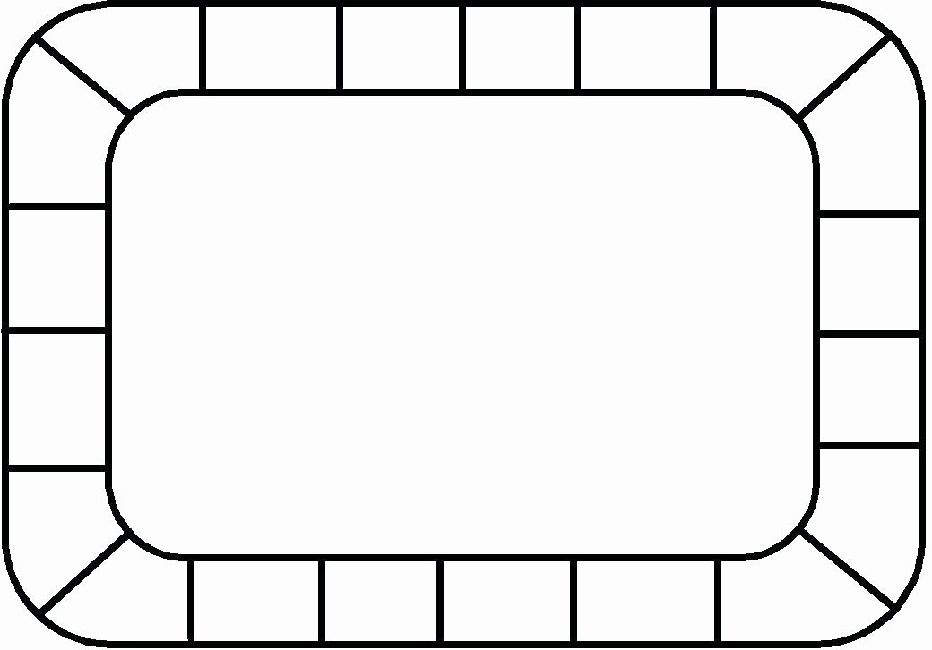 Editable Board Game Templates Intended for Template