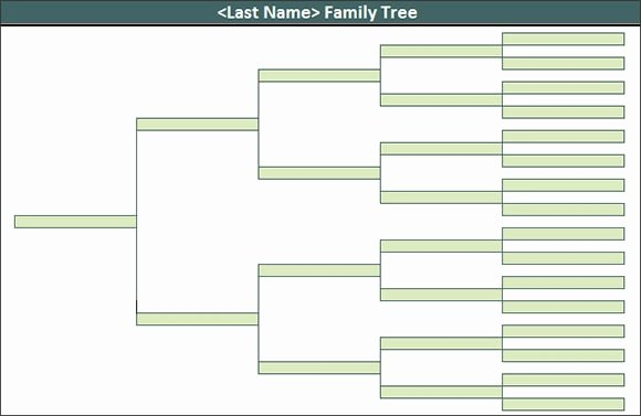 Editable Family Tree Templates Free Invitation Template
