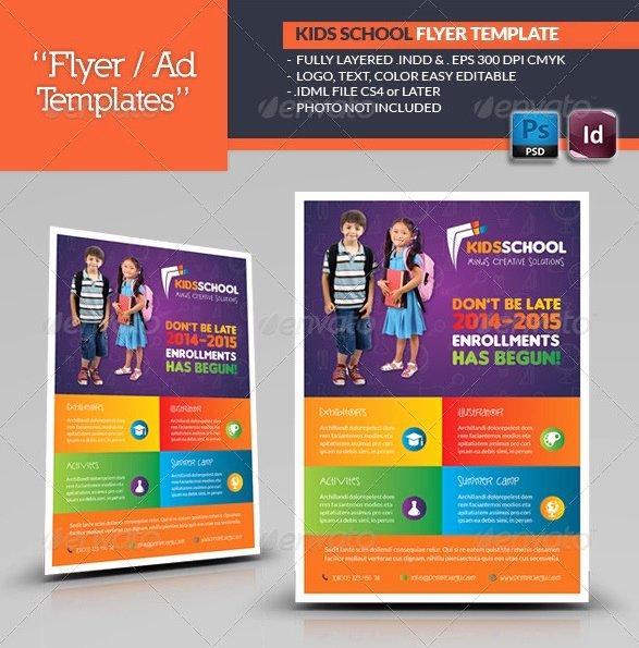 Editable Flyer Templates Yourweek 2dc238eca25e