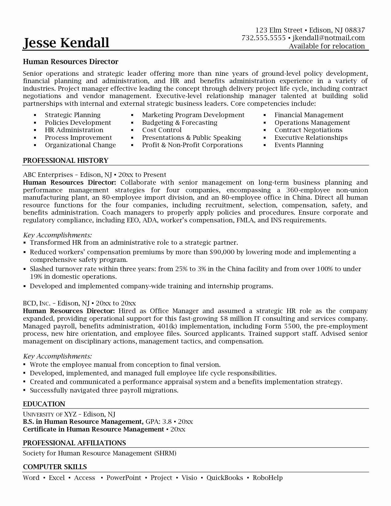 Elegant Job Description Questionnaire Template Shrm