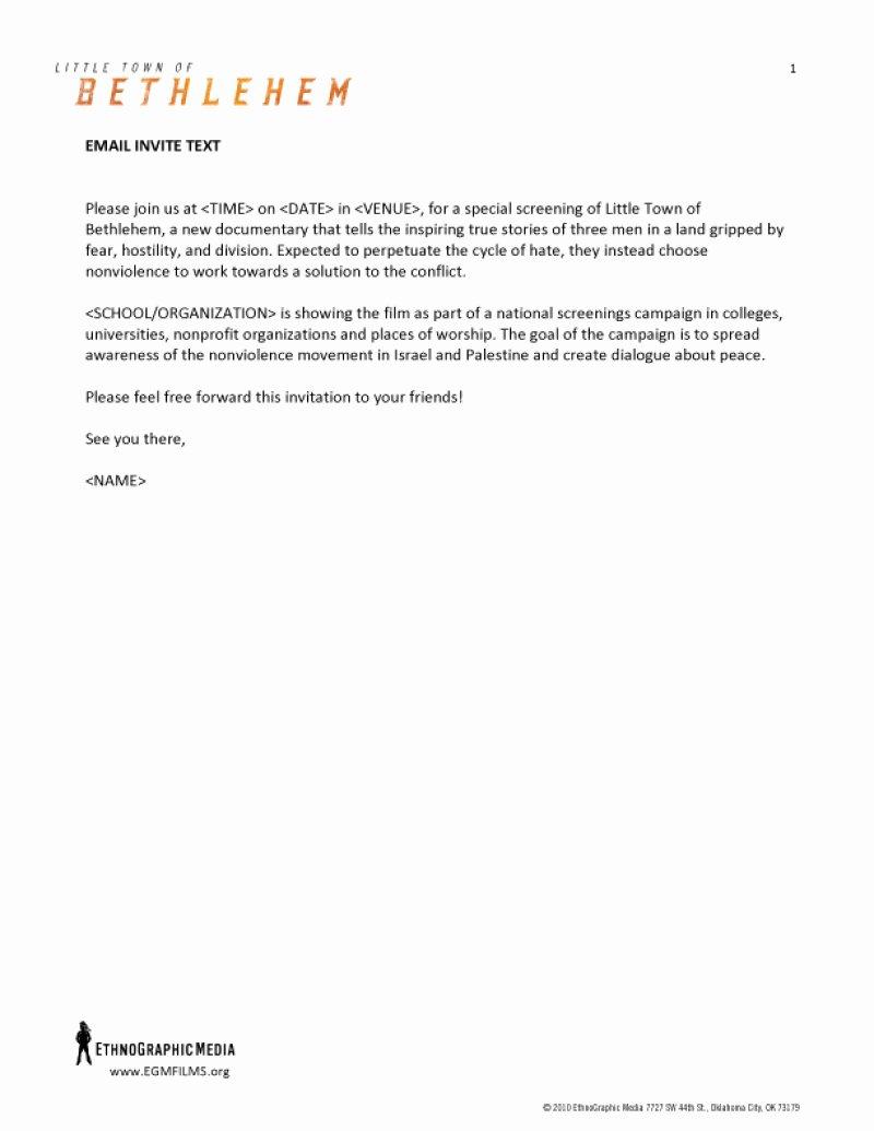 Email Invite Template – orderecigsjuicefo