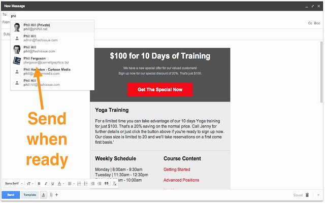Email Templates Gmail Choice Image Template Design Ideas