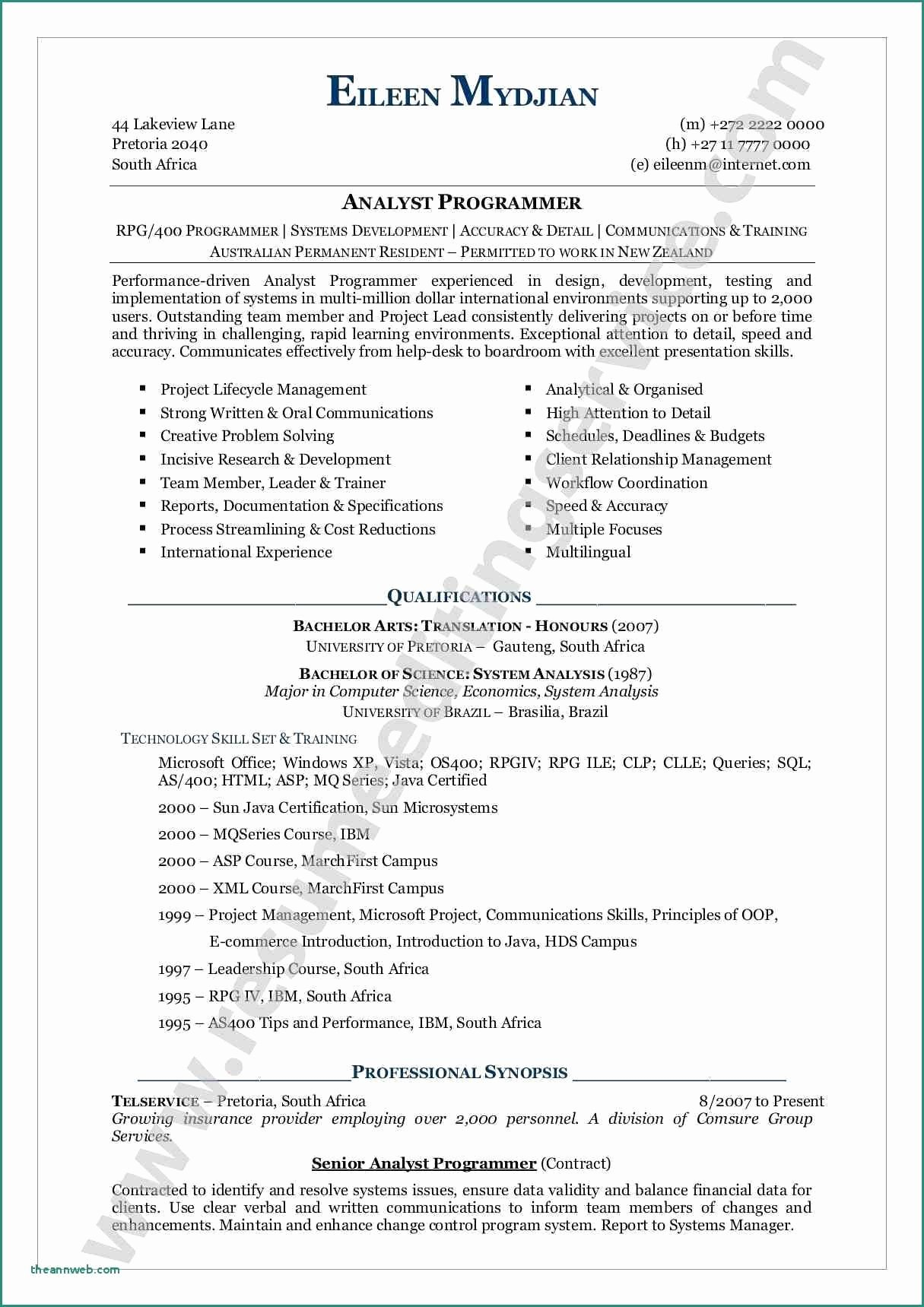 Emc Test Engineer Sample Resume 36 Unique Test Engineer