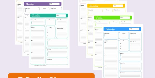 Employee Productivity Tracking Spreadsheets to