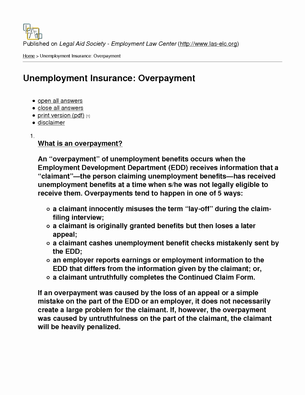 Employer Unemployment Appeal Letter Filename