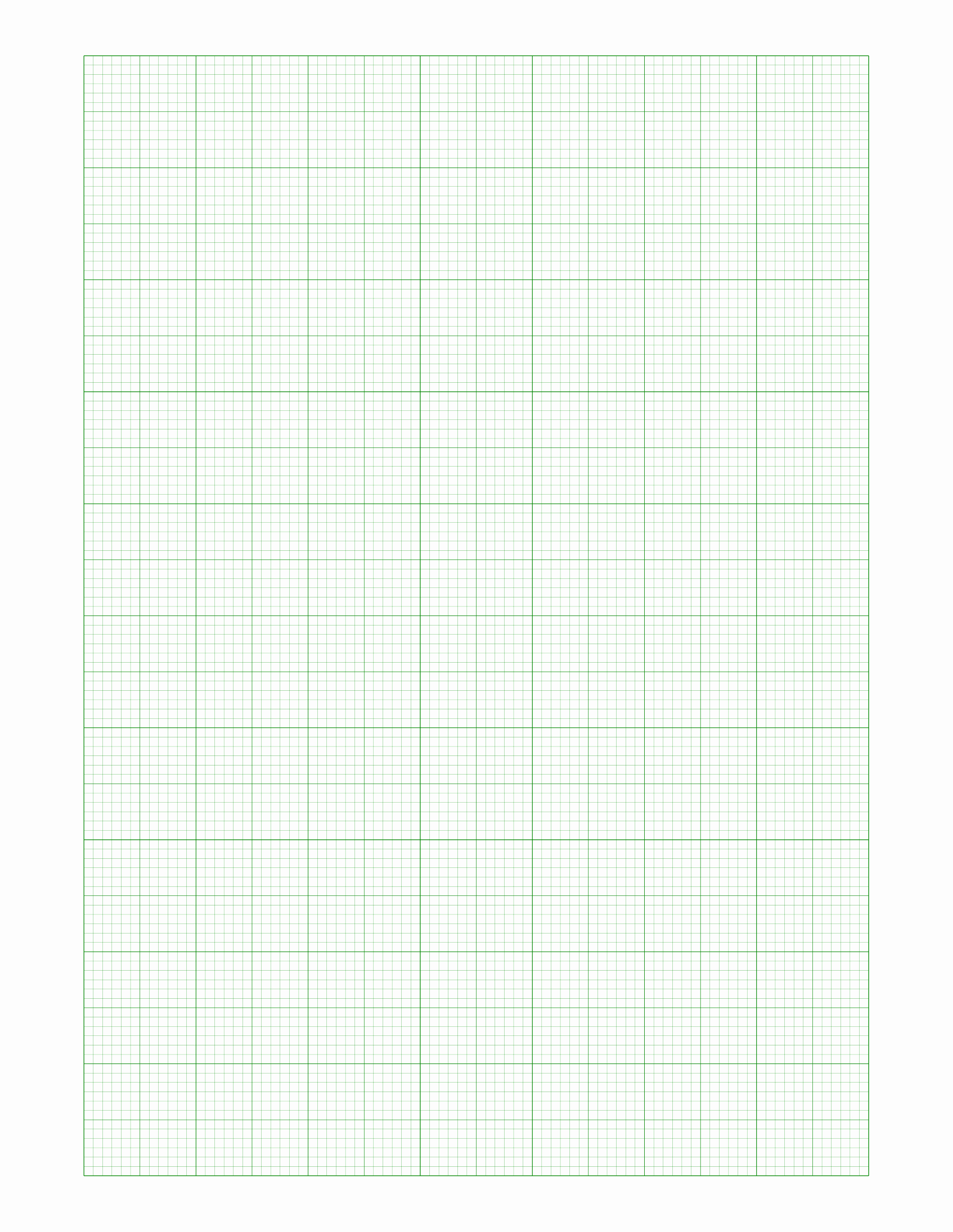Engineering Graph Paper Template Portablegasgrillweber