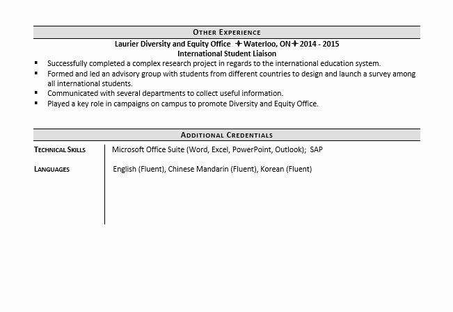 Entry Level Accountant Resume Example and 5 Tips for