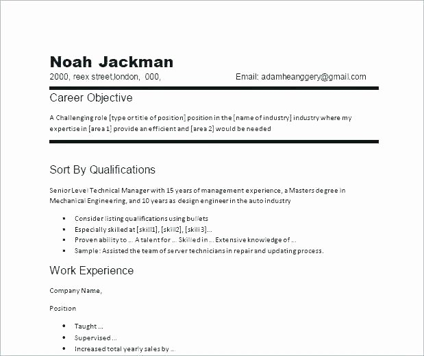 Entry Level Accounting Resume Objective Samples Staff