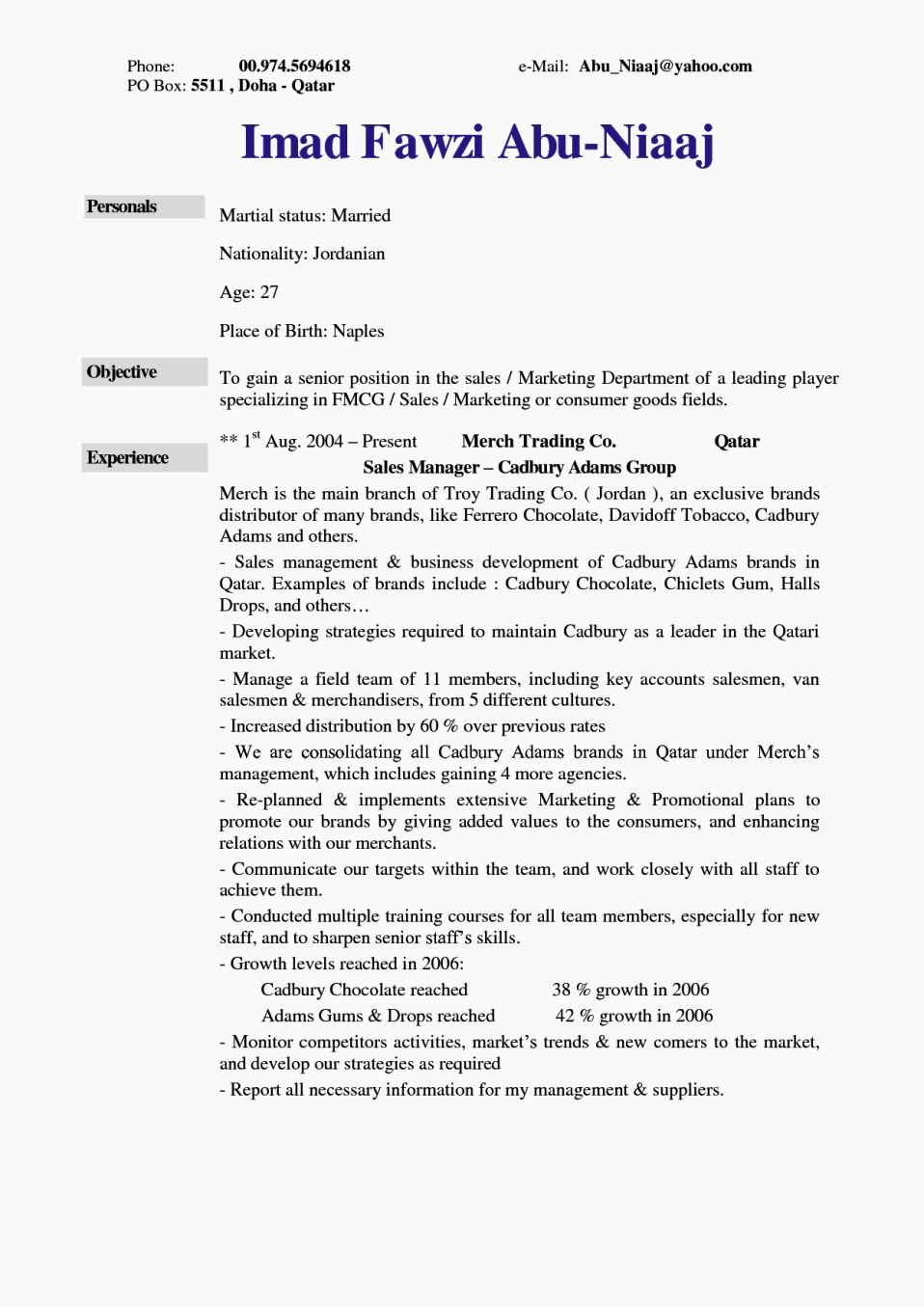 Entry Level Banker Resume Sample