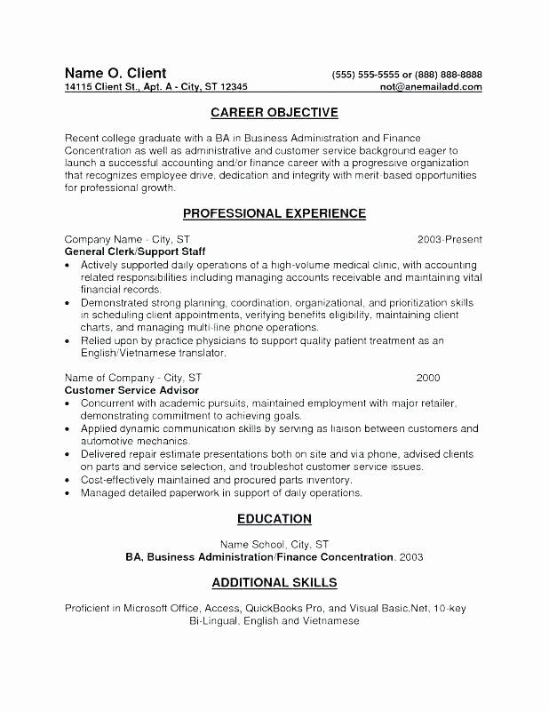 Entry Level Engineering Resume Chemical Sales Engineer