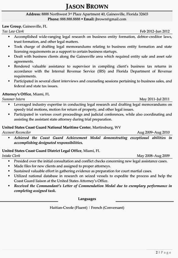 Entry Level Hr Resumes Resume Template