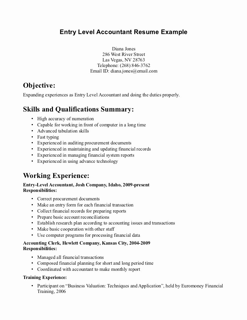 Entry Level Marketing Resume Samples Retail Sales