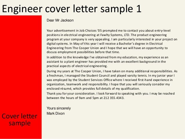 Entry Level software Developer Cover Letter Examples top