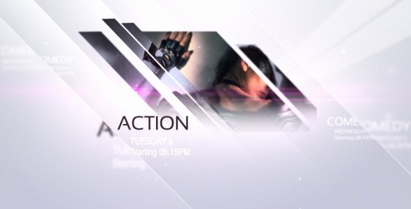 Envato after Effects Templates Free Invitation Template