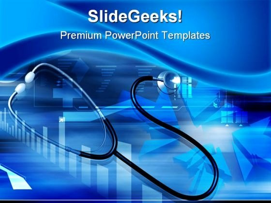 Erfeidine Powerpoint themes Medical