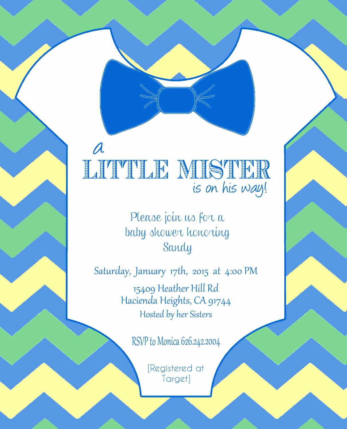 Esie Baby Shower Invitation Template Diy Editable Template