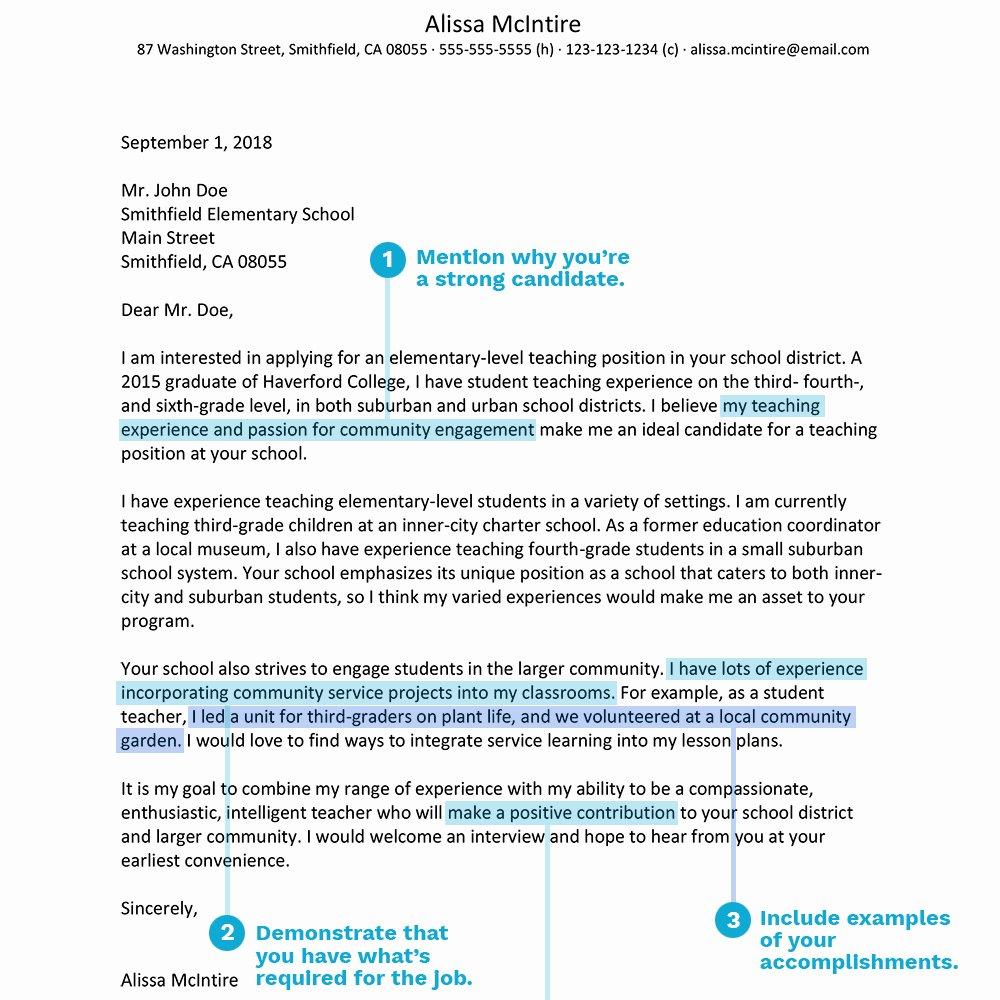 Esl Teacher Resume Cover Letter