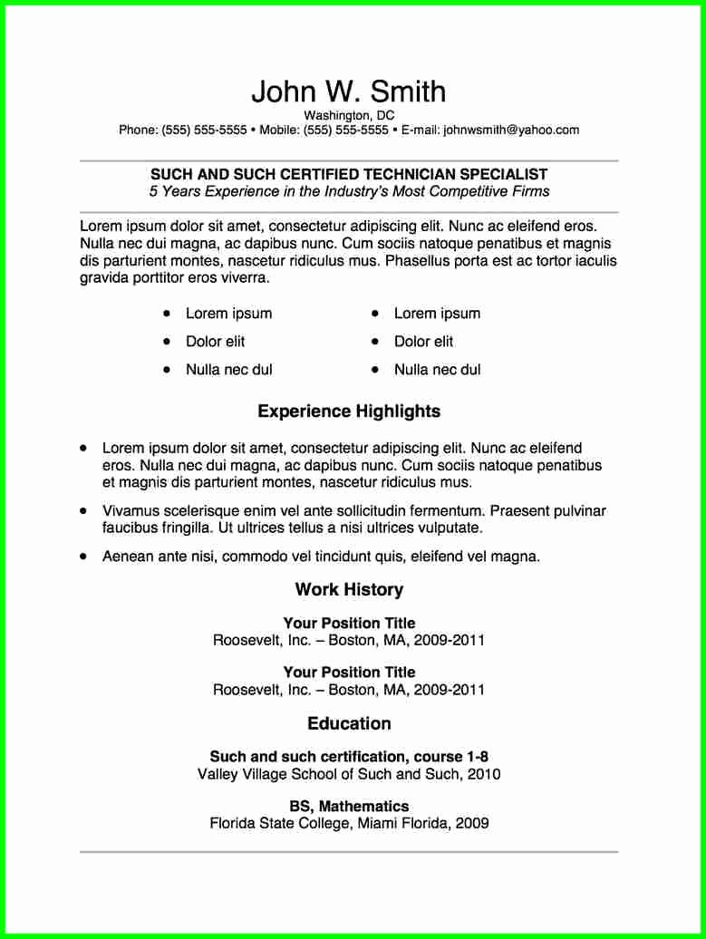 Essay Ms Fice Resume Template Wizard Samples and In